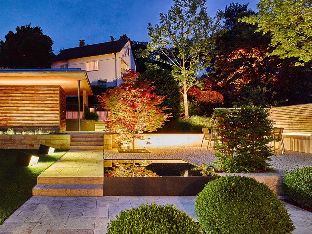 preisw rdige g rten candela. Black Bedroom Furniture Sets. Home Design Ideas