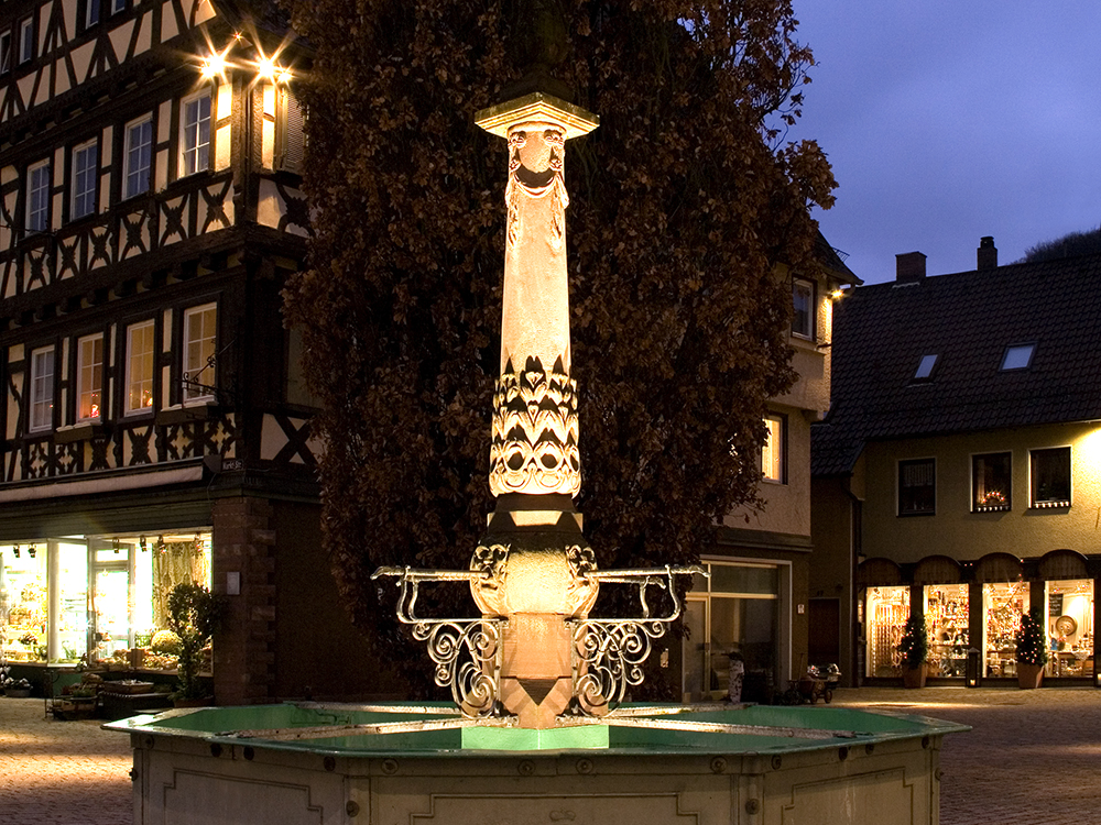 Stadtbeleuchtung Nagold_02