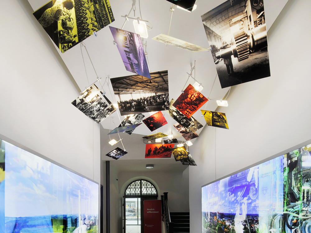 wirtschaftsmuseum ravensburgcandela lichtplanung