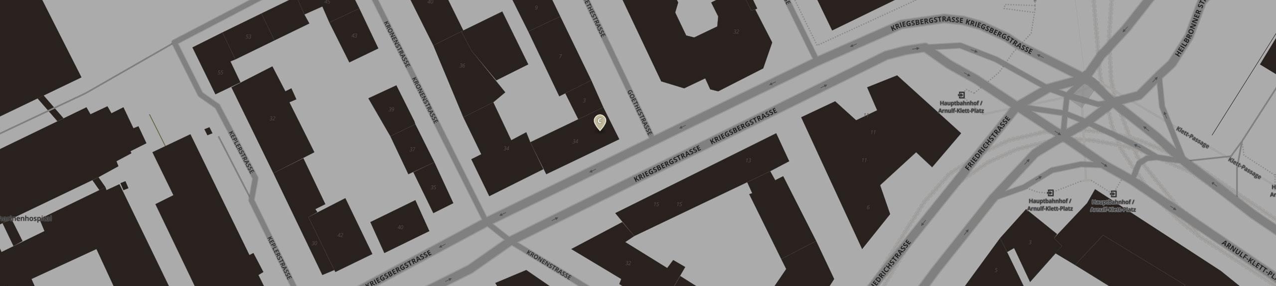Candela Lichtplanung Standort