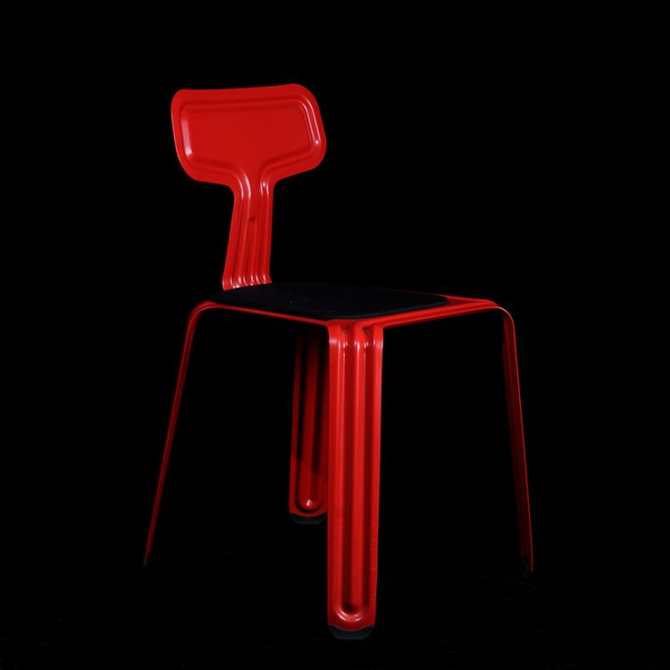 Candela-Freier-Stuhl-Stellenausschreibung