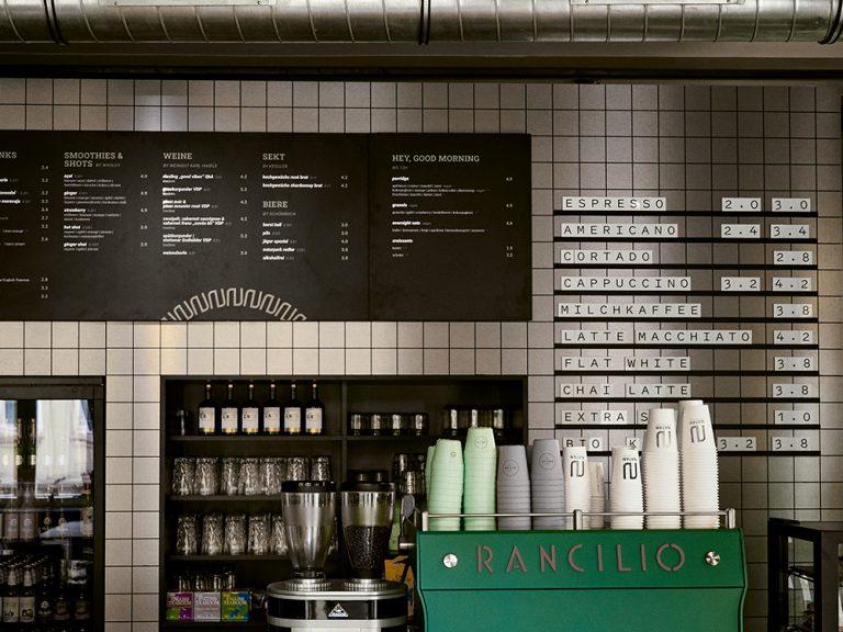 Non-Profit Café und Bar Stelp in Stuttgart