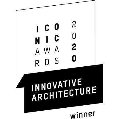 Candela-Iconic-Awards-2020-Winner-label