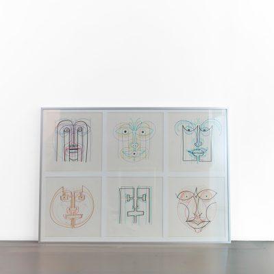 Candela-Lichtplanung-Salone-LaPresenzaDegliAntenati-Bruno-Munari