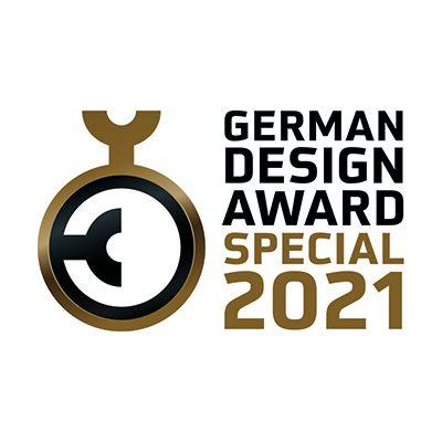 Candela-Logo-German-Design-Award-2021