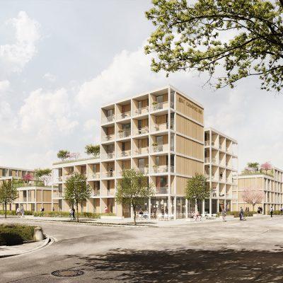 candela-lichtplanung-campus-rosenheim-rendering-quartier